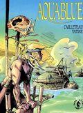 Aquablue GN (1989 Dark Horse) 1-1ST