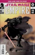 Star Wars Empire (2002) 14