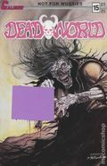 DeadWorld (1986 1st Series Arrow/Caliber) 15B