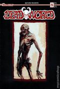 DeadWorld (1986 1st Series Arrow/Caliber) 25A
