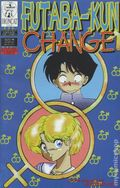 Futabakun Change Vol. 1 (1998) 2