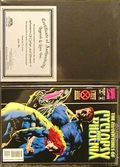 Adventures of Cyclops and Phoenix (Signed Legends & Lore) 1