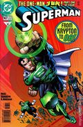 Superman (1987 2nd Series) 147