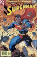 Superman (1987 2nd Series) 205A