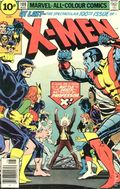 Uncanny X-Men (1963 1st Series) UK Edition 100UK