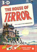 House of Terror (1953 3-D) 1N