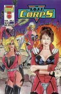 Spoof Comics Presents Soft Corps (1993) 1