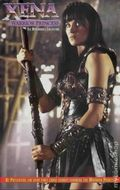 Xena Warrior Princess TPB (1997 Topps) 1-1ST