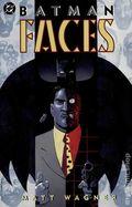 Batman Faces TPB (1995 DC) 1-1ST