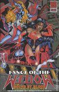 Fangs of the Widow (1995 Ground Zero) 14