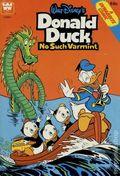 Donald Duck No Such Varmint (1978) 1