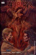 Hellblazer Fear and Loathing TPB (1997 DC/Vertigo) John Constantine 1-1ST
