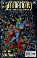 Superman and Batman Generations III (2003) 12
