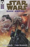 Star Wars Dark Empire II (1994) 1GOLD