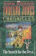 Young Indiana Jones Chronicles (1992) Hollywood 2D