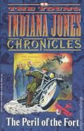 Young Indiana Jones Chronicles (1992) Hollywood 3D