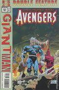 Avengers (1963 1st Series) 382B