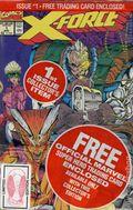 X-Force (1991 1st Series) 1LTD