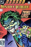 Justice League America (1987) Annual 2