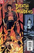 Batman Death and the Maidens (2003) 6