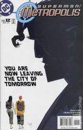 Superman Metropolis (2003) 12