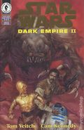 Star Wars Dark Empire II (1994) 5GOLD