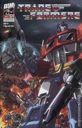 Transformers Generation 1 (2003 Volume 3) 1A