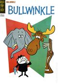 Bullwinkle (1962 Dell/Gold Key) 1