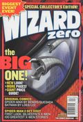 Wizard the Comics Magazine (1991) 0B