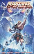 Masters of the Universe (2004 3rd Series) 1A