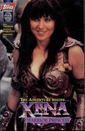 Xena Warrior Princess Year One (1997) 1A