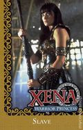 Xena Warrior Princess Slave TPB (2000 Dark Horse) 1-1ST