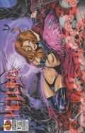 Hellina Kiss of Death (1995) 1A-ENCORE