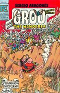 Groo the Wanderer (1982 Pacific) 2