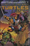 Teenage Mutant Ninja Turtles (1985) 47
