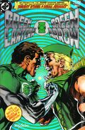 Green Lantern Green Arrow (1983) 1