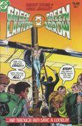 Green Lantern Green Arrow (1983) 7