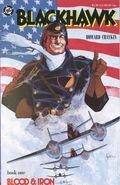 Blackhawk (1988 Limited Series) 1