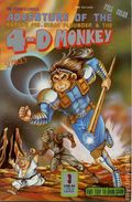 4-D Monkey (1988) 3