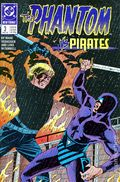 Phantom (1989 DC 2nd Series) 3