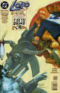 Lobo A Contract on Gawd (1994) 4