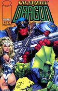 Savage Dragon (1993 2nd Series) 4