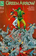 Green Arrow (1987 1st Series) 12