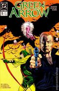 Green Arrow (1987 1st Series) 15