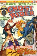 Marvel Spotlight (1971 1st Series) 11