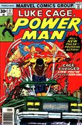 Power Man and Iron Fist (1972 Hero for Hire) 37