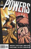Powers (2004-2008 2nd Series Icon) 3