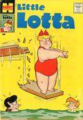 Little Lotta (1955 1st Series) 17