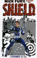 Nick Fury Agent of Shield TPB (2000 Marvel) 1-REP