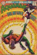 Aquaman (1962 1st Series) 39